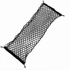 Car Trunk Rear Storage Cargo Luggage Nylon Elastic Net Holder With  Plastic