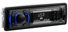 Boss Audio 612UA Single Din MP3/USB/SD AM/FM Car Stereo Multimedia Player New
