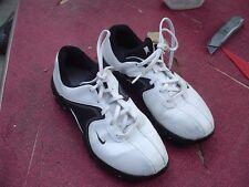 Nike Kids 6Y (6 Youth) Soft Spike Golf Shoes