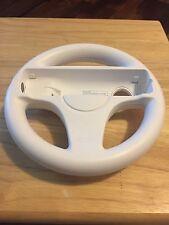 Official Nintendo Wii Wheel Controller Accessory