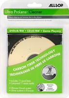 Cleaning DVD CD Laser Lens Cleaner Kit for WII XBOX PS4 Discs Player Dust Clean