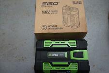 EGO Power Battery ARC Lithium 56V 2.5Ah Battery BA1400