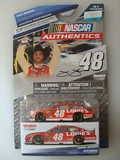 #48 JIMMIE JOHNSON - LOWE's CHEVY - RED - TEXAS RACE WINNER 2014 - NA 1:64 w/BOX