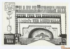 Charlie Musselwhite 1968 Feb 3 Freeborn Hall Uc Davis Handbill