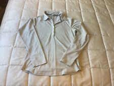 Rohan Ladies Str is Polo Size 8