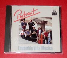 Ensemble Villa Musica - Portrait -- CD / Klassik