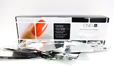 CND Creative Nail Gel Polish Foil Remover Wraps 250ct/pk