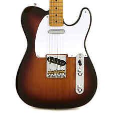 Used Fender Vintera '50s Telecaster Maple - 2 Color Sunburst