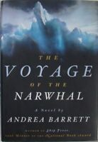 THE VOYAGE OF THE NARWHAL - ANDREA BARRETT