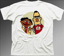 Big Bang Theory Muppets paradoja Sheldon Cobre Blanco En Algodón 9921