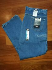 Dickies Jean 42X34 Relaxed, Double Knee