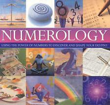La numérologie: en utilisant la puissance de chiffres pour découvrir et façonner votre destin par le col