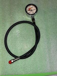 Scubapro High pressure scuba dive gauges/spg