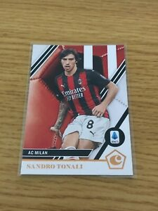 Panini Football 20-21 Chronicles Serie A Prizm Certified Elite Select Soccer