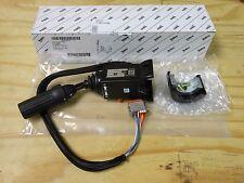 JLG SkyTrak Lull Telehandler Trex Joy Stick Control OEM 4 Speed Range Selector