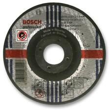 Metal Cutting Disc With Depressed Centre 115 x 2.5 x 22.23mm