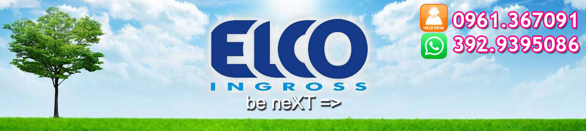 ELCO INGROSS SRL