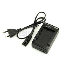 MH-18A Battery Quick Charger For Nikon EN-EL3a EN-EL3e D70 D80 D90 D300 D700 EU
