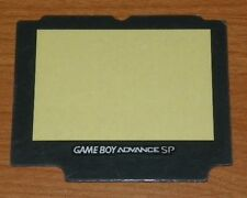 Replacement Screen Lens for Nintendo Game Boy Advance SP System - NEW