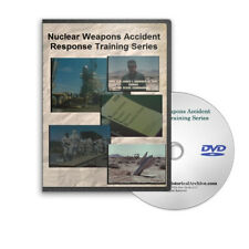 Nuclear Weapons Accident Response Training Series Broken Arrow NUWAX C793