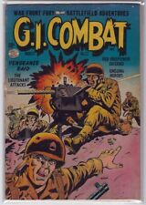 G. I. COMBAT #22