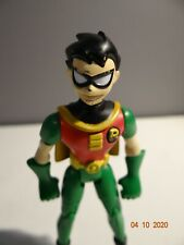 "Teen Titans: The Animated Series: 3 1/2"" tall Robin"