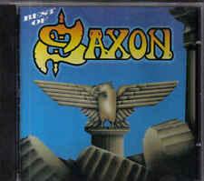 Saxon-Best Of cd album