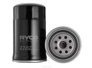 Ryco Oil Filter Z720 fits Hyundai Santa Fe 2.2 CRDi (CM), 2.2 CRDi 4x4 (CM), ...