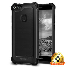 Spigen® Huawei P10 Lite [Rugged Armor Extra] Shockproof Bumper TPU Case Cover