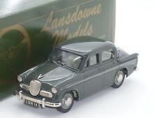 New 1:43 Lansdowne Models LDM14 1963 Singer Gazelle Handbuilt Brooklin England
