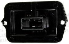 HVAC Blower Motor Resistor fits 1998-2004 Honda Odyssey Accord  WVE BY NTK