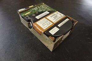 IBM Type 0661 160MB 3.5IN HH SCSI 1 50 PIN Hard Drive