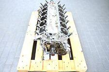 Ferrari 550 maranello bloque motor, Engine crankcase v12 f133a