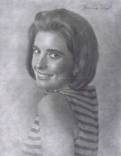 Hendrickson Original RARE B&W Photo MARGARET O'BRIEN Child Movie Star 11x14