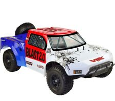 VRX Racing 1/10 OCTANE BLAST Short Course Truck RC 4WD Brushless Scale RH1045SC