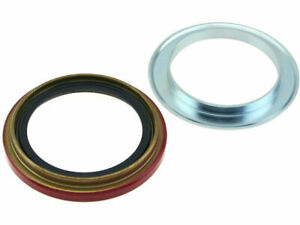 For 1983 Plymouth Scamp Wheel Seal Kit Front 26376QY Wheel Seal Wheel Seal Kit