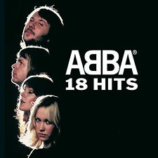 ABBA 18 HITS CD ALBUM (Best Of / Greatest Hits)