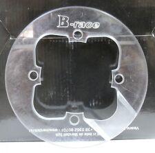 B-RACE BASHGUARD 36T