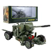 1/35 Military Truck Car Model Toy Vehicle Metal Diecast Kid Toy Gift