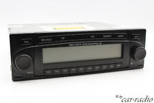 Becker Indianapolis BE7920 MP3 Navigationssystem CD Autoradio AUX-IN Navi GS1