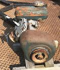 Rare Vintage REO Motors Engine Motor