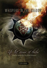Whispers In The Shadow - Into The Arms Of Chaos (SE) (CD+DVD)