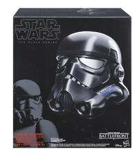 Star Wars ~ The Black Series ~ Shadow Trooper ~ Premium Helmet ~ Preorder ~