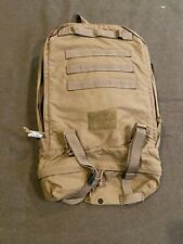 COYOTE TACOPS TSSI M9 Medical Assault Bag ARMY - COMBAT MEDIC - NEW  EMS / EMT