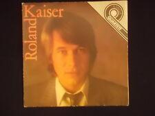 DDR Amiga Single  Roland Kaiser