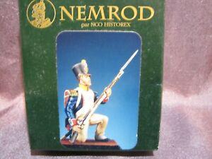 Nemrod/Historex 54MM  Resin Figure  Kit #N56051