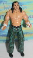 Matt Hardy Wrestling WWE Deluxe Aggression Action Figure Series 5 Jakks