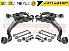 FOR LAND ROVER RANGE ROVER SPORT FRONT LOWER MEYLE HD HEAVY DUTY ARM ARMS PAIR
