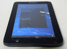 Lenovo IdeaTab A2107 Android Tablet - CRACKED AS IS
