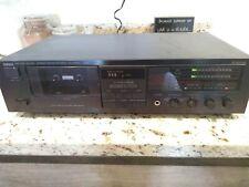 Yamaha Cassette Deck Model KX-200U! Sku#2